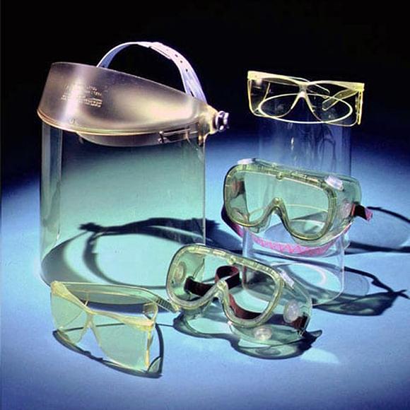 SPECTRONICS紫外線防護設備UVS-30,UVF-80