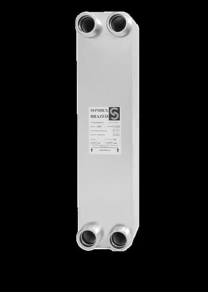 SONDEX加热器SL70-BR40-120-TMA-LIQUID