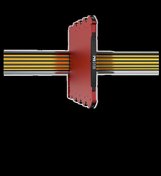 PR ELECTRONICS隔離器3109